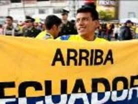 Ecuador ratifica el deseo de cambio con apoyo al partido de Correa