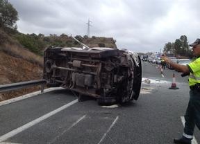 El Gobierno mejorará desde hoy las indemnizaciones por accidente de tráfico
