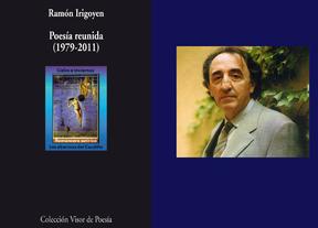 Ramón Irigoyen presenta 4 libros en 1 'reuniendo' su visión satírica del mundo en forma de versos