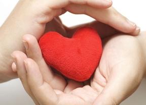 'Corazón'. Un bello relato de Rosa Paredes