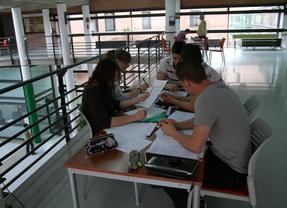 Castilla-La Mancha, entre las regiones donde los universitarios tienen más difícil encontrar empleo