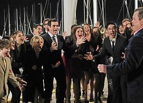 Los protagonistas de Modern Family demandan a la FOX por sus bajos sueldos