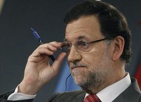 Rajoy defiende la 'pujanza' del Rey en pleno debate sobre el futuro de la monarquía