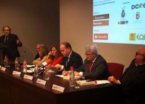Emprendedores2020 presenta en Antequera la corriente de cambio para las nuevas apuestas de negocio en el sector agrícola