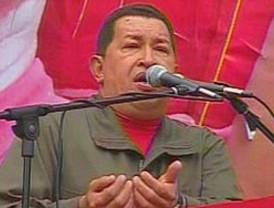 Chávez firmó convenio de hermanamiento con autoridades argentinas