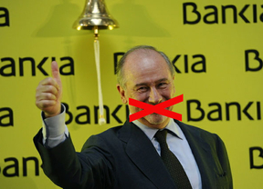 Omertá en el Congreso: el PP impone la 'ley del silencio' sobre Bankia