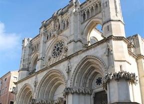 El reloj de la catedral de Cuenca volverá a funcionar tras ser restaurado