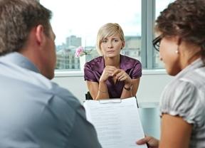Cómo causar una buena impresión en una entrevista de trabajo