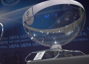 Sorteo Champions League: este viernes a las 12:00 horas Real Madrid, Barça y Málaga esperan rival