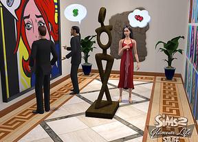 'Los Sims 2', gratis para celebrar la llegada de la cuarta entrega de la saga