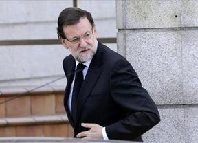 Rajoy obvia la neutralidad de la separaci�n de poderes: pone la mano en el fuego por la inocencia de la Infanta Cristina