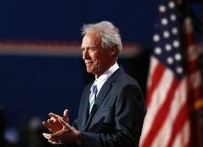 A Obama le sale un rival muy 'sucio': Clint Eastwood brilla en la convención republicana