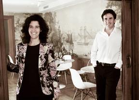 Lucía Zamora: ¿se puede tener un restaurante de lujo y hacer empresa social? Pues sí