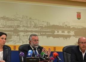 El alcalde de Talavera anuncia la contratación de 220 personas