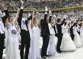 ¿Hasta que la muerte nos separe? No, en 2012 se rompió un matrimonio cada 4 minutos en España