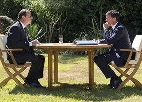 Hollande y Valls dejan fuera del nuevo Gobierno francés a los 3 ministros críticos y colocan a Emmanuel Macron en Economía