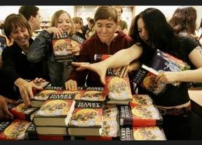 El mundo de Harry Potter llega al 'eBook' en cuatro idiomas diferentes