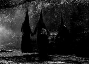 Lo nuevo de 'American Horror Story: Coven' pone los pelos de punta