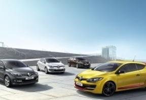 El Renault Megane, el vehículo usado más demandado