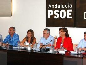El PSOE-A deja en suspenso la lista al Congreso por Cádiz hasta resolver la situación de Cabaña