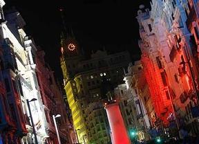 Los ingresos del turismo urbano cayeron en España un 4,6% en 2012