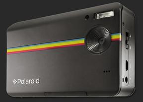 Polaroid se reinventa para adaptarse a los 'nuevos tiempos'