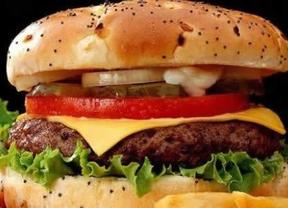 Vendieron carne de caballo en hamburguesas de Irlanda y Reino Unido