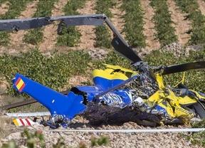 El Ayuntamiento de Almansa guardará hoy dos minutos de silencio por el piloto fallecido