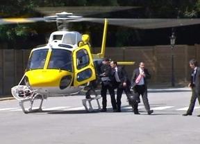 El juez Velasco cita a Artur Mas para que relate el bloqueo 'indignado' al Parlamento catalán y su 'huida' en helicóptero