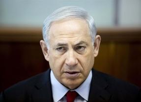 'No hay guerra más justa que ésta': contundente el primer ministro israelí, Benjamin Netanyahu