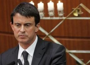El gobierno francés dimite en pleno y el 'español' Manuel Valls se convierte en primer ministro