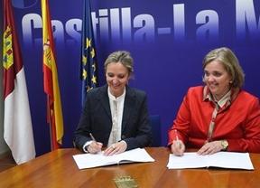 Castilla-La Mancha dará orientación profesional a las víctimas de violencia de género