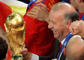 Mundial de Brasil: la España del 'jogo bonito', a defender su corona y su estilo contra el resto de favoritos y contra la historia