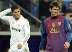 La temporada estrena partido del siglo Barça-Madrid: el morbo y el interés están servidos