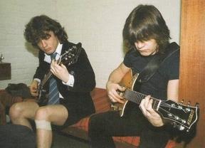 Las 10 mejores canciones de AC/DC, en honor a Malcolm Young