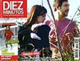 Penélope Cruz y Javier Bardem, unos padrazos inmortalizados por los paparazzi