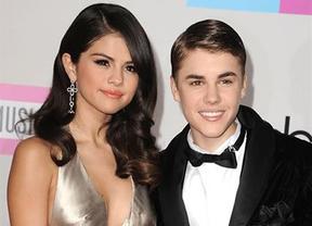 Rumores de ruptura en la pareja adolescente más famosa: Justin Bieber y Selena Gómez