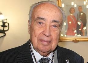 Fallece Juan Antonio Martínez Gómez-Gordo, el primer alcalde de la democracia en Sigüenza