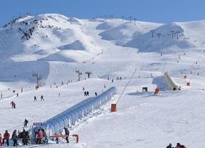 Las estaciones de esquí quieren alcanzar los 5 millones de esquiadores