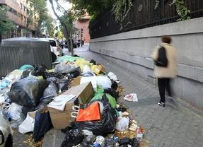 Los trabajadores advierten de un conflicto en la recogida de basuras si se adjudica el concurso a la baja