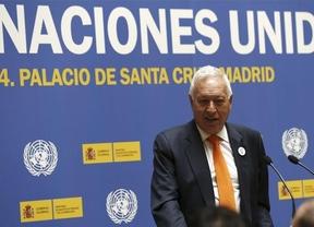 El a�o nuevo regala a Espa�a mayor proyecci�n mundial: estrena asiento en el Consejo de Seguridad de la ONU