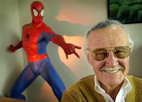 Stan Lee quiere acercar el mundo del cómic a los más pequeños de la casa