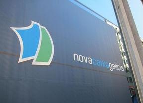 Las pérdidas de Novacaixagalicia ascienden hasta los 168 millones de euros