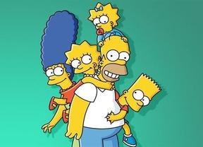 25 curiosidades para celebrar los 25 años de Los Simpson