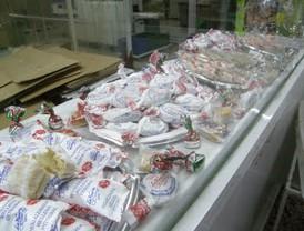 Los mantecados de Estepa llegan a China y prevén exportarse a Rusia y Brasil