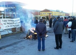 Principio de acuerdo en Isover- Saint Gobain de Azuqueca tras 18 jornadas de huelga