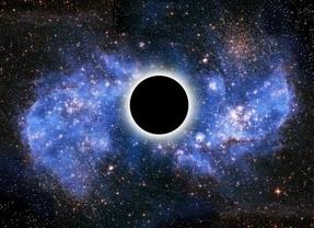 Crean un agujero negro en un laboratorio para probar una teoría de Stephen Hawking