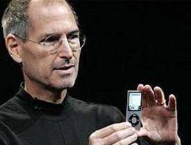 Murió Steve Jobs, el cofundador de Apple