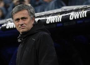 Mourinho acusó a algunos de sus jugadores de llegar de vacaciones con comida y alcohol de más