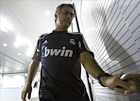 El Inter de Milán admite contactos con Mourinho, aunque espera conservar a su entrenador, Stramaccioni